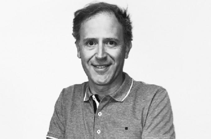 Pedro Viñuales, VP Global Presales Cytomic, a WatchGuard brand