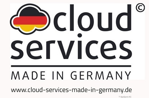 innovaphone se une a Cloud Services made in Germany.