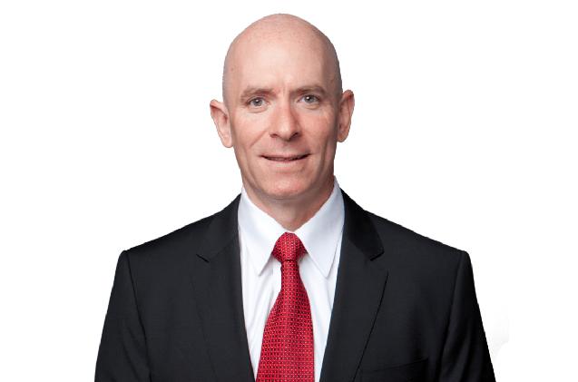 Anton Chilton, CEO de QUAD.