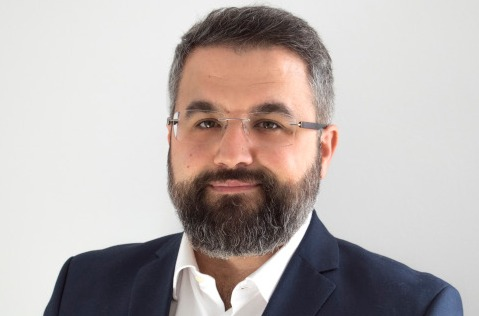Miguel Anillo, director de canal de Snom Iberia.