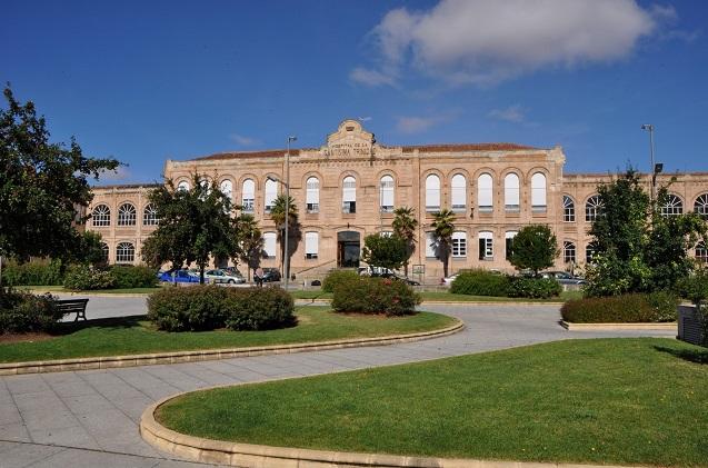 Fundación Hospital General Santísima Trinidad