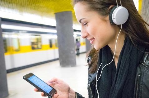 Orange despliega 4G en toda la red de Metro de Madrid.