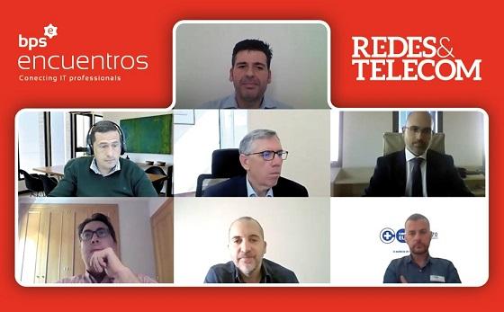 Customer Experience, a debate en Redes&Telecom.