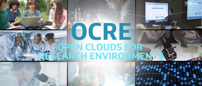 Telefónica Tech y Google Cloud, seleccionadas para el proyecto OCRE.