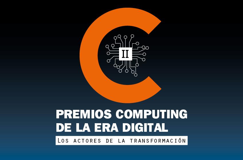 Premios Computing 2016