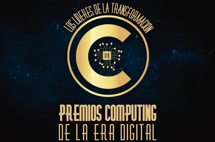 Premios Computing 2017