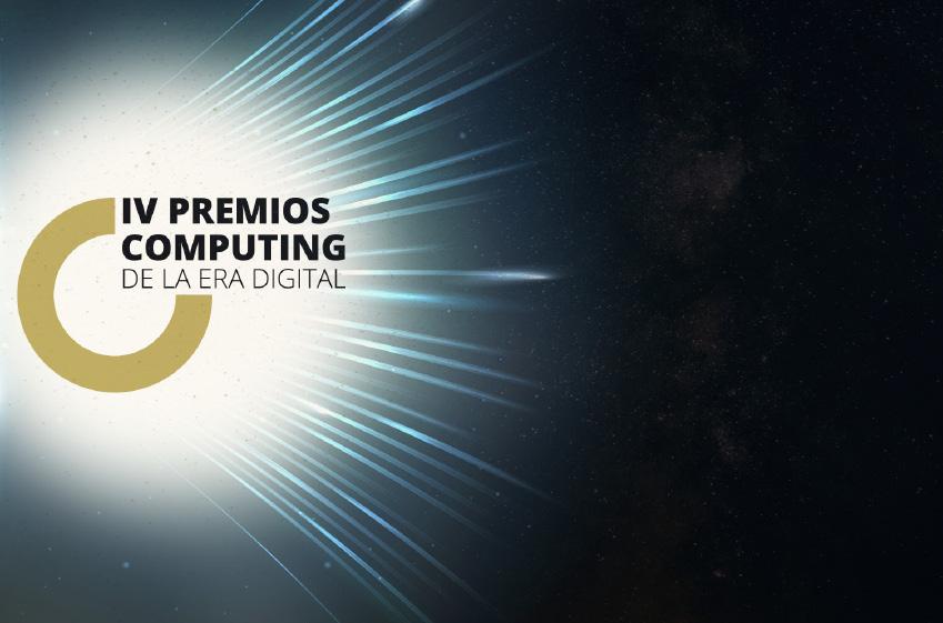 Premios Computing 2018