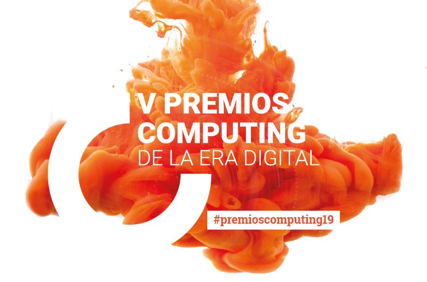 Premios Computing 2019