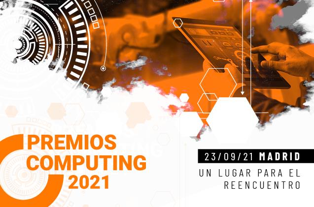 Premios Computing 2021