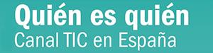 Quién es Quién del Canal TIC 2016